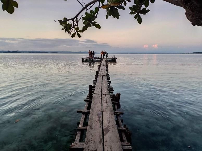 Destinasi Wisata Kabupaten Banggai Kepulauan Fotografi Mi Community Xiaomi