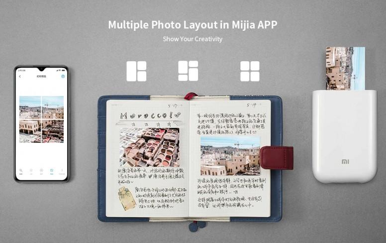 [Mİmar / İnceleme #47] Xiaomi Cep Fotoğraf Yazıcısı
