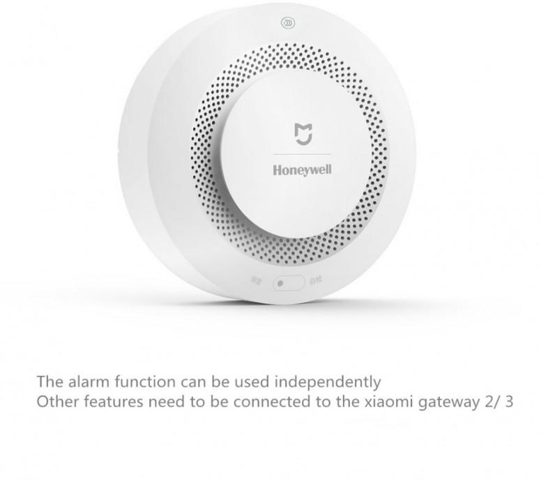 [Mİmar / İnceleme #48] Xiaomi Honeywell Duman Dedektörü / Honeywell Fire Alarm