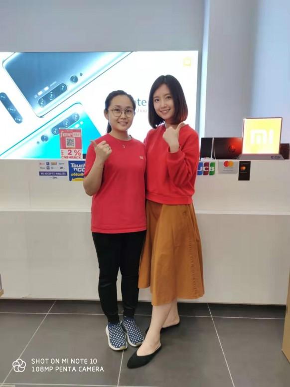 小米手机 2019 圣诞优惠,节省超过 RM400,同时还有送奖游戏送出一亿像素小米 Note 10! 15