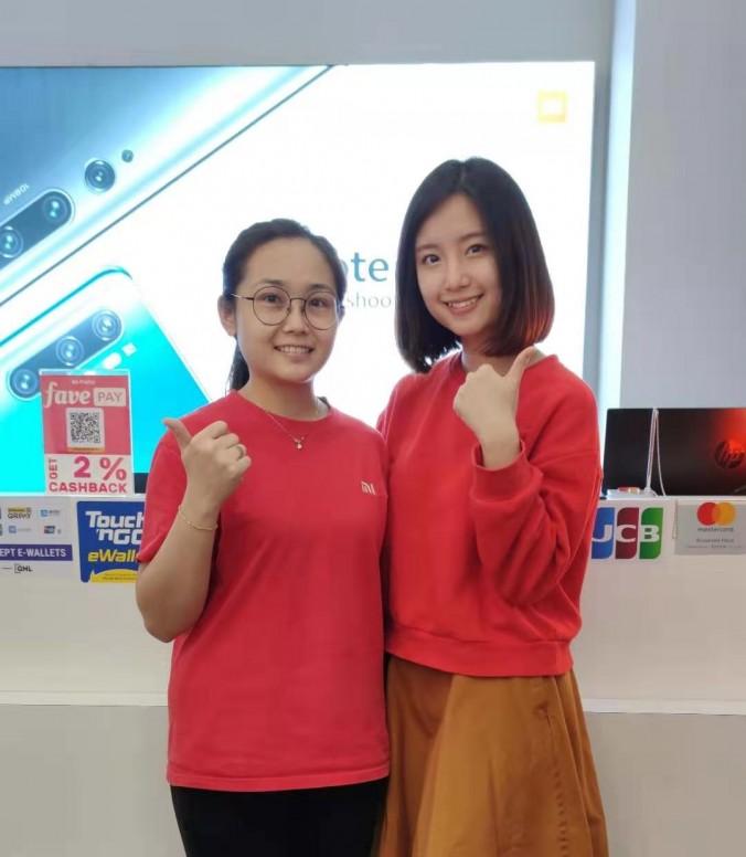 小米手机 2019 圣诞优惠,节省超过 RM400,同时还有送奖游戏送出一亿像素小米 Note 10! 17