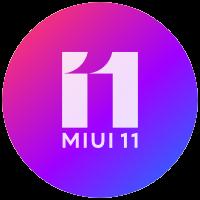 Medalla MIUI 11