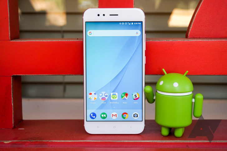 Xiaomi Mi A3 та Mi A2 готові отримати оновлення Android 10