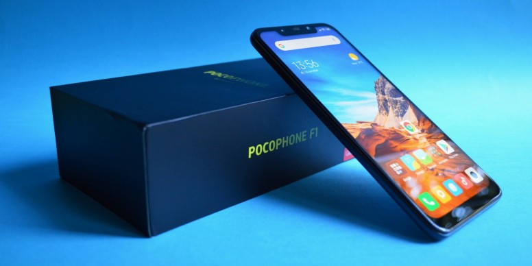 Xiaomi реєструє торговельну марку POCO F2