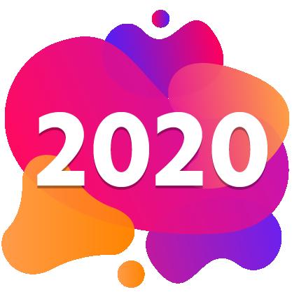 ميدالية عام 2020