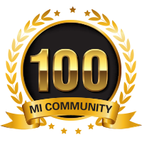 100K Celebrate