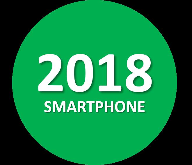 Smartphone '18