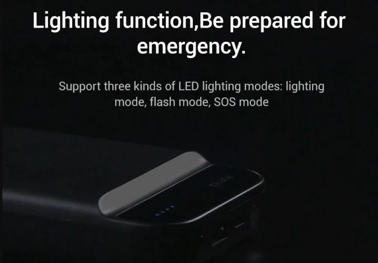 [Ekosistem] [Mİmar / İnceleme #52] Xiaomi 70mai 11100 mAh Acil Durum Araç Akü Şarj Aleti
