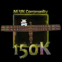 Uk Comm 150K