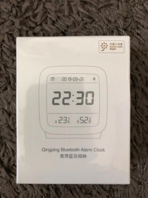 [Ekosistem] [Mİmar / İnceleme #54] Xiaomi Qingping Bluetooth Sıcaklık Nem Sensörü Gece Lambası
