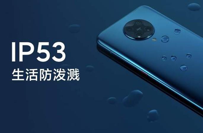 Redmi K30 Pro, Xiaomi' nin IP sertifikasına sahip ilk telefonu oldu
